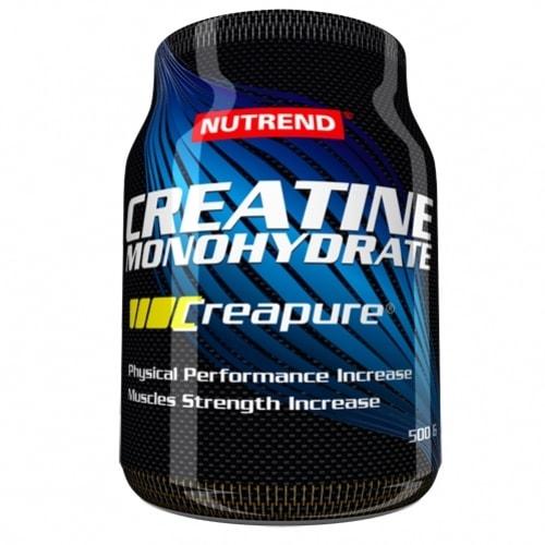 Nápoj Nutrend Creatine Monohydrate Creapure