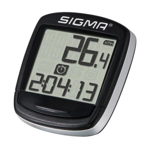 Computer SIGMA BASELINE 500 2015