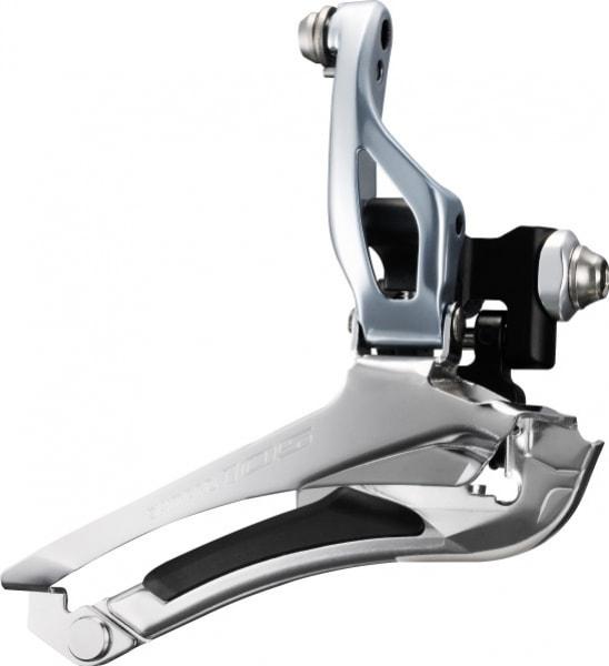 Přesmyk Shimano 105 5800 přímá montáž stříbrný servisní balení