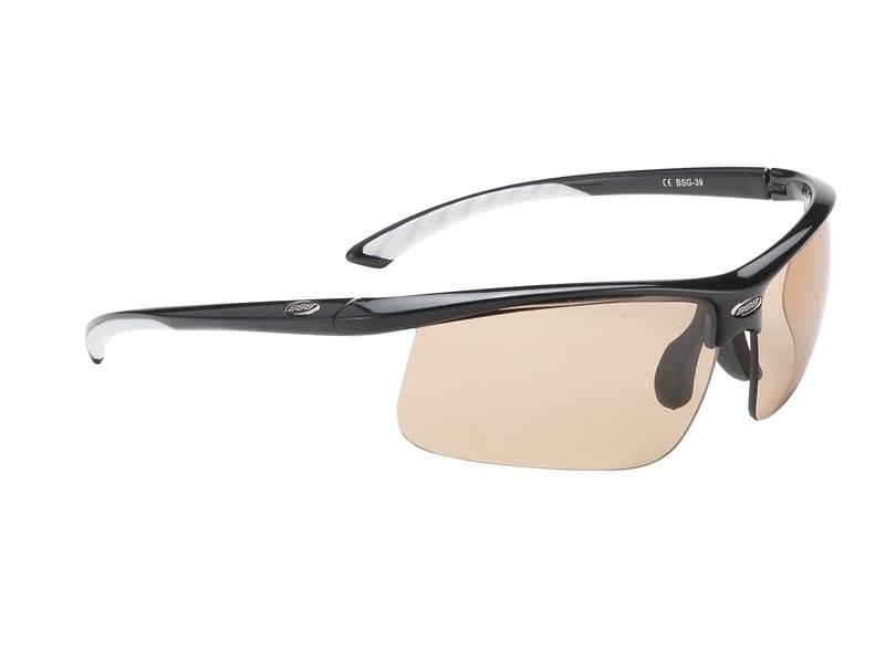 Brýle BBB WINNER PH fotochromatické černé lesklé