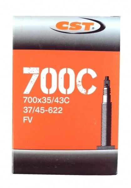 Duše CST 28'x1.40-1.70 (37/45-622) FV/40mm