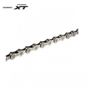 Řetěz Shimano XT CN-HG95 10r. 116čl. original balení