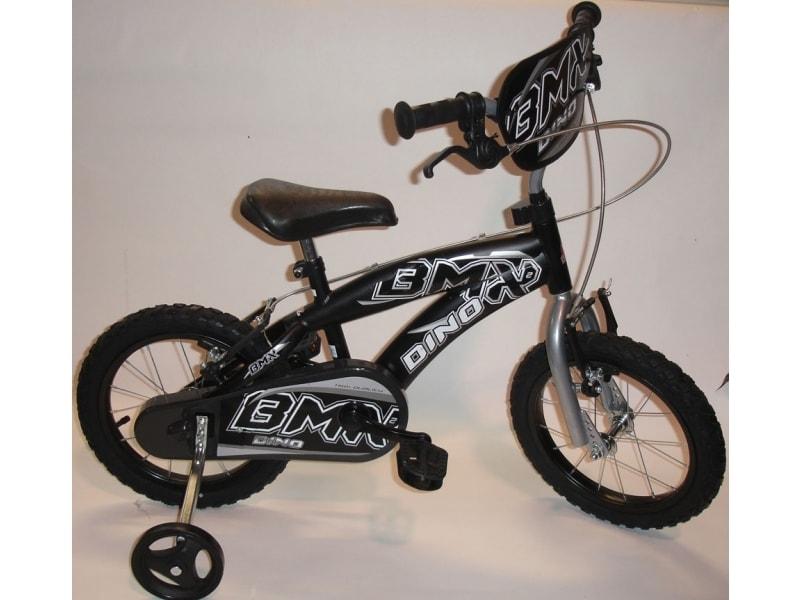 kolo 14' Dino 145 BMX černé