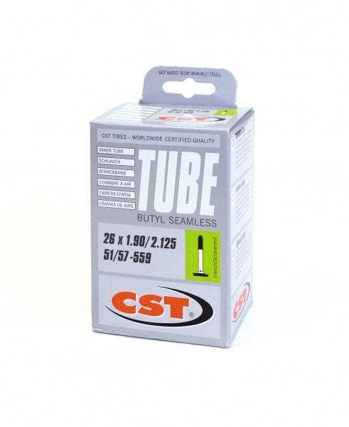 Duše CST 28'x1.00-1.25 (25/32-622) FV/40mm