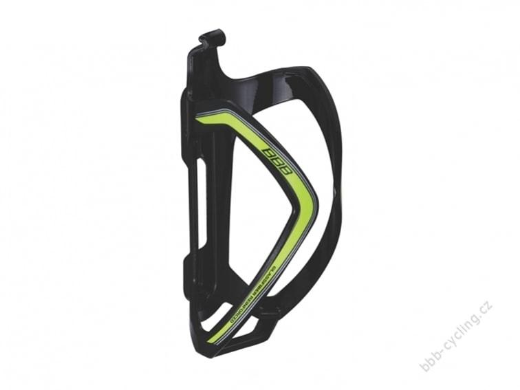 košík BBB FlexCage černo/žlutý