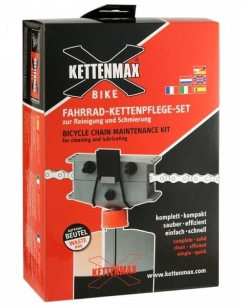 pračka řetězu Bikeworkx Kettenmax