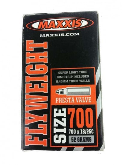 Duše MAXXIS Flyweight 28'x0.75-1.00 (18/25-622) FV/40mm